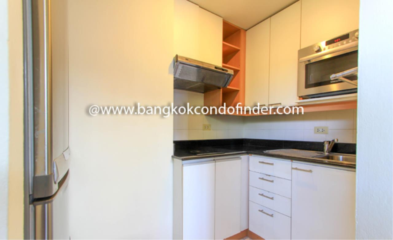 Bangkok Condo Finder Agency's Chateau Langsuan Condominium for Rent 4