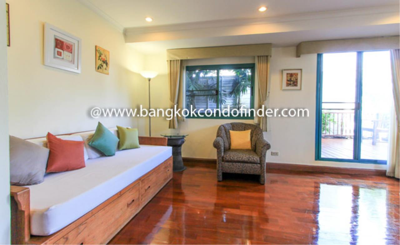 Bangkok Condo Finder Agency's Chateau Langsuan Condominium for Rent 5