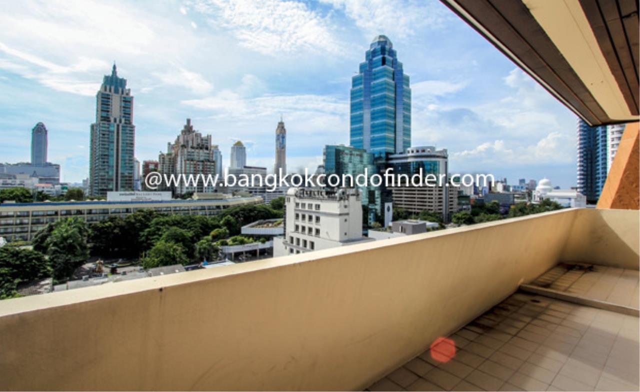 Bangkok Condo Finder Agency's Nagara Mansion Condominium for Rent 2