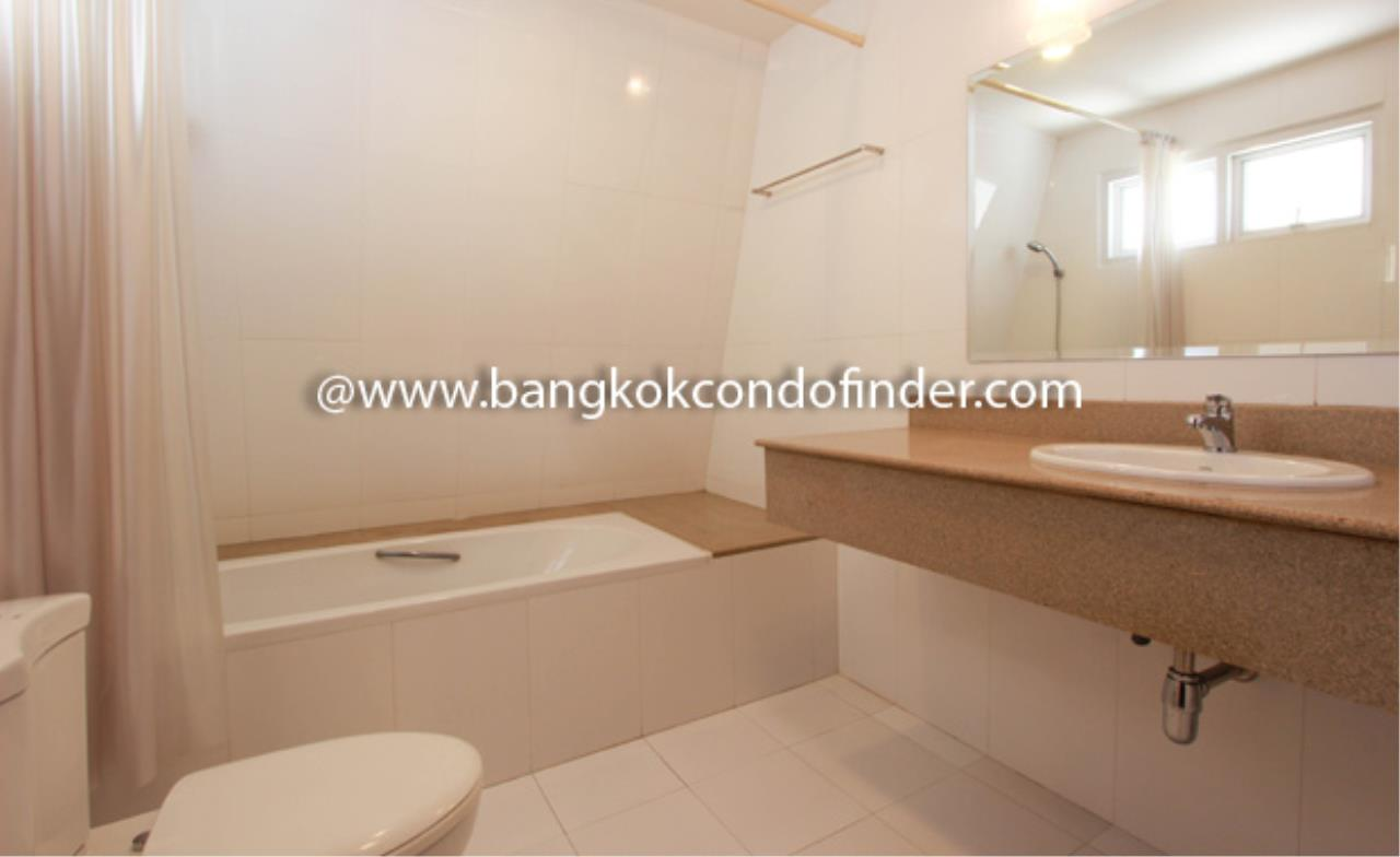 Bangkok Condo Finder Agency's Nagara Mansion Condominium for Rent 4