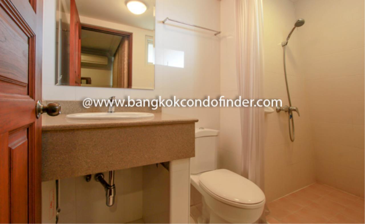Bangkok Condo Finder Agency's Nagara Mansion Condominium for Rent 3