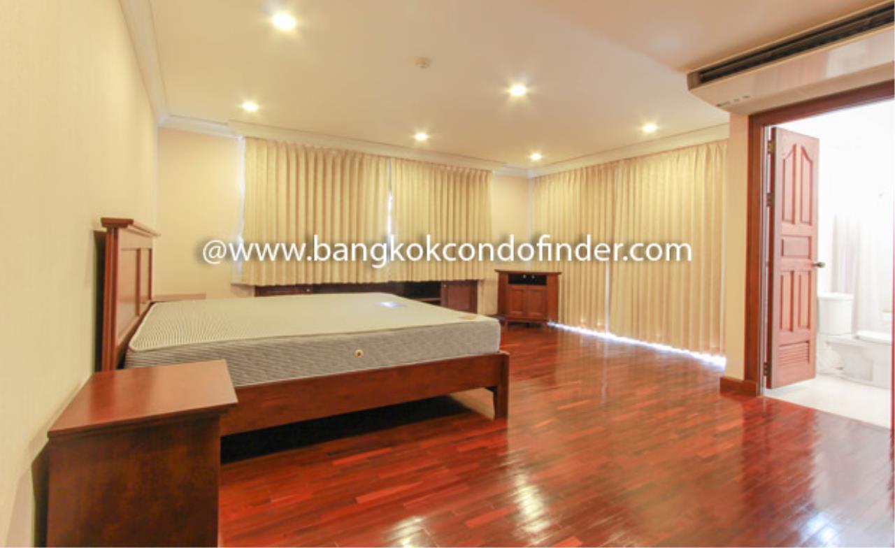 Bangkok Condo Finder Agency's Nagara Mansion Condominium for Rent 9