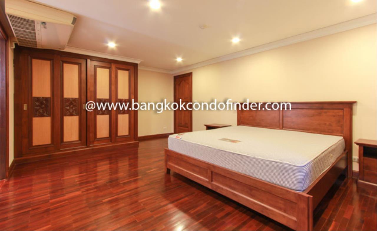 Bangkok Condo Finder Agency's Nagara Mansion Condominium for Rent 8