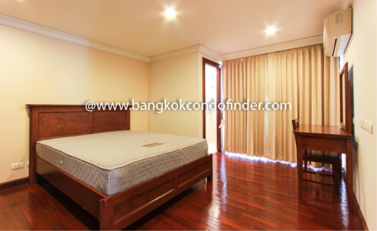 Bangkok Condo Finder Agency's Nagara Mansion Condominium for Rent 7