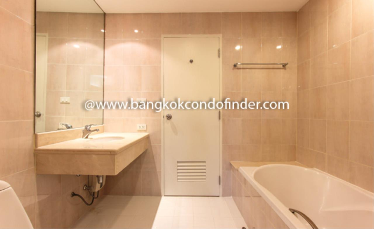 Bangkok Condo Finder Agency's Park View Mansion Apartment for Rent 3