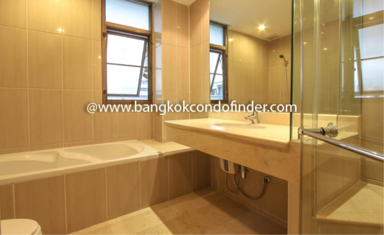 Bangkok Condo Finder Agency's Park View Mansion Apartment for Rent 4