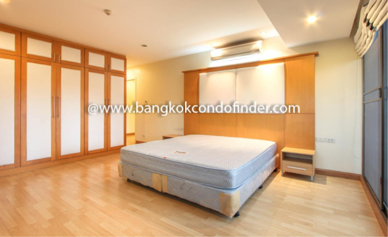 Bangkok Condo Finder Agency's Park View Mansion Apartment for Rent 6