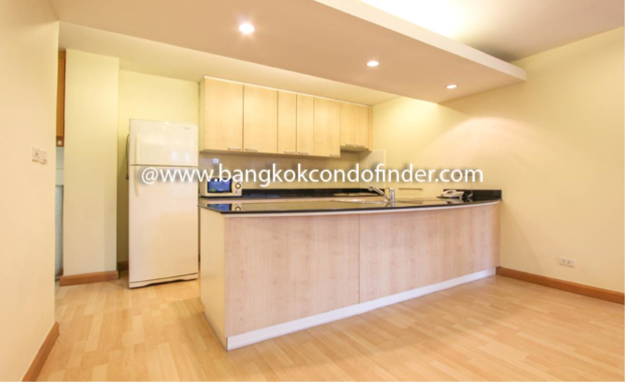Bangkok Condo Finder Agency's Park View Mansion Apartment for Rent 5