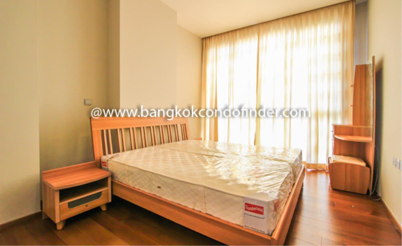 Bangkok Condo Finder Agency's Tropical Langsuan Condominium for Rent 5