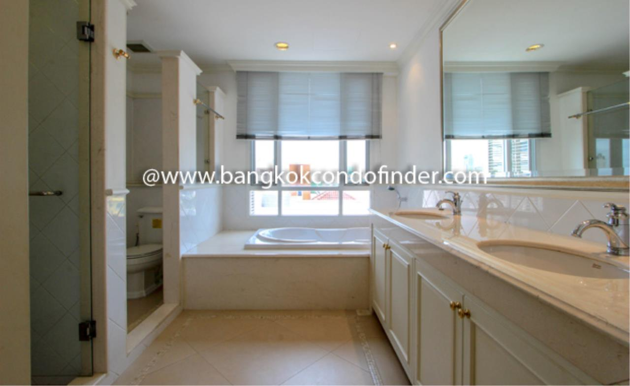 Bangkok Condo Finder Agency's Krisana Residence Condominium for Rent 1