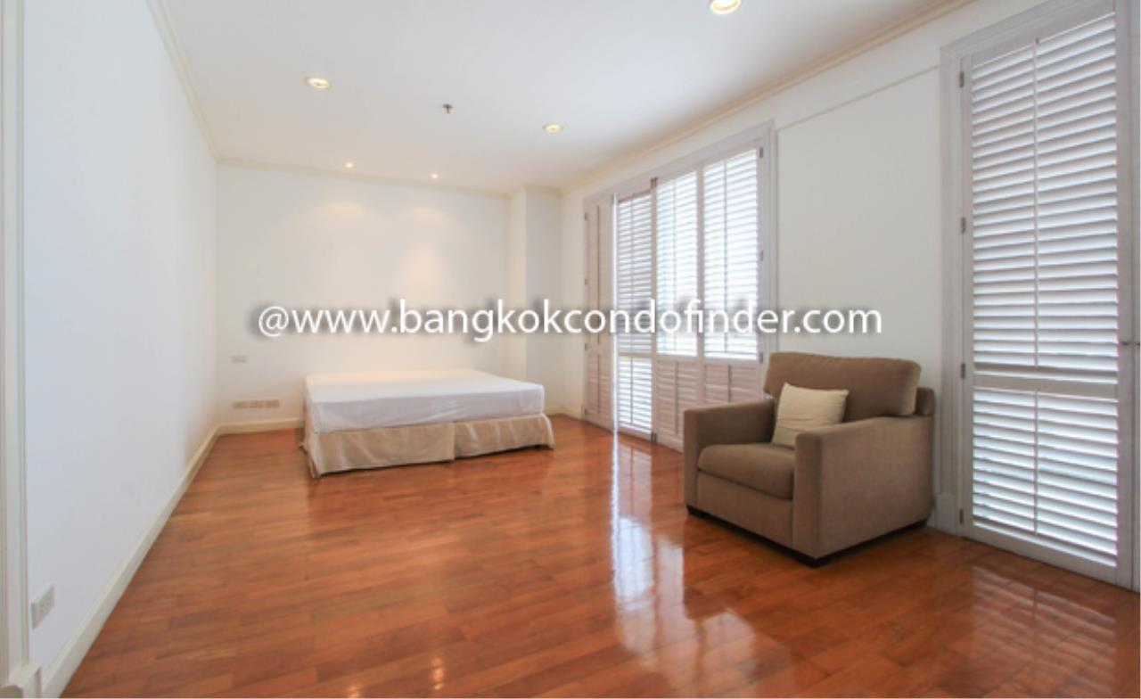 Bangkok Condo Finder Agency's Krisana Residence Condominium for Rent 4