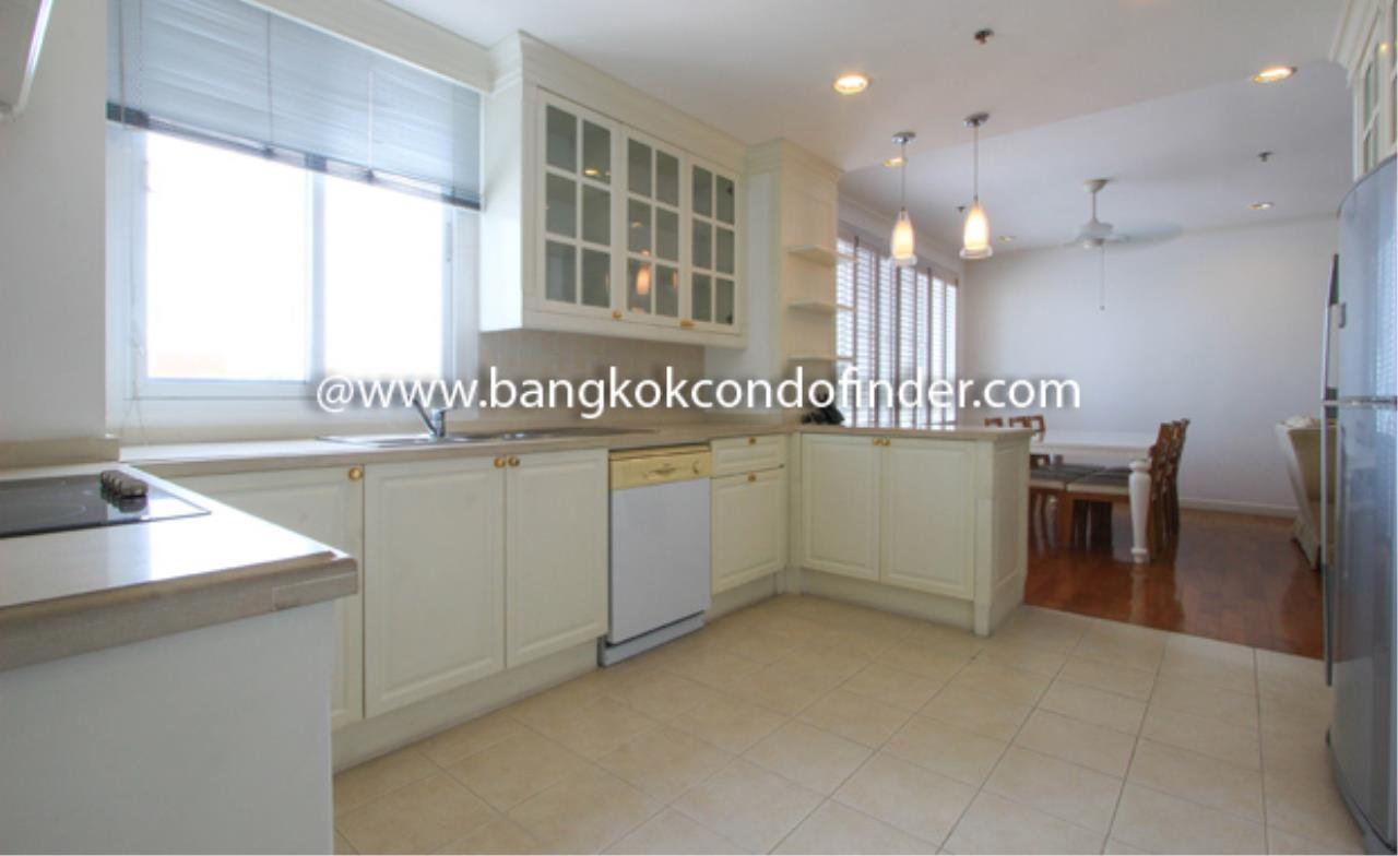 Bangkok Condo Finder Agency's Krisana Residence Condominium for Rent 3