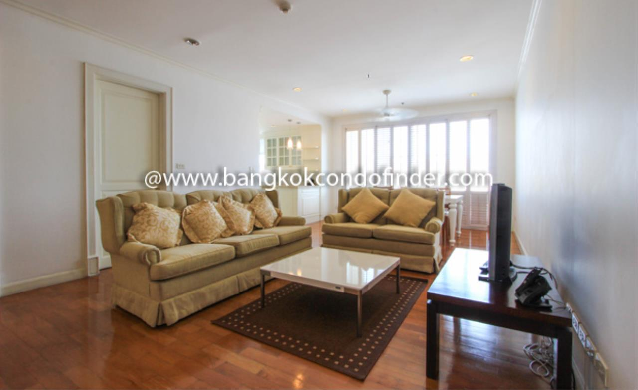 Bangkok Condo Finder Agency's Krisana Residence Condominium for Rent 5