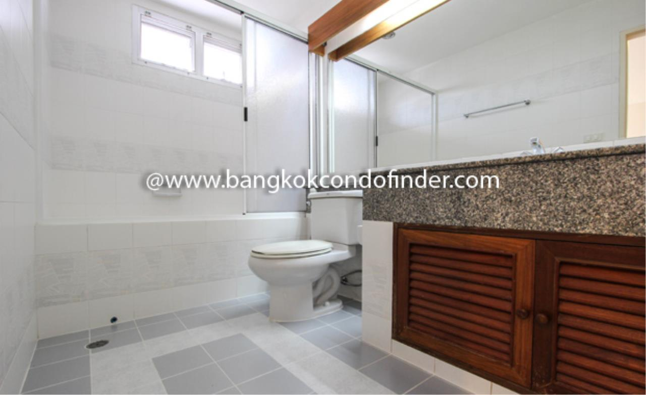 Bangkok Condo Finder Agency's Baan CK Apartment Apartment for Rent 3