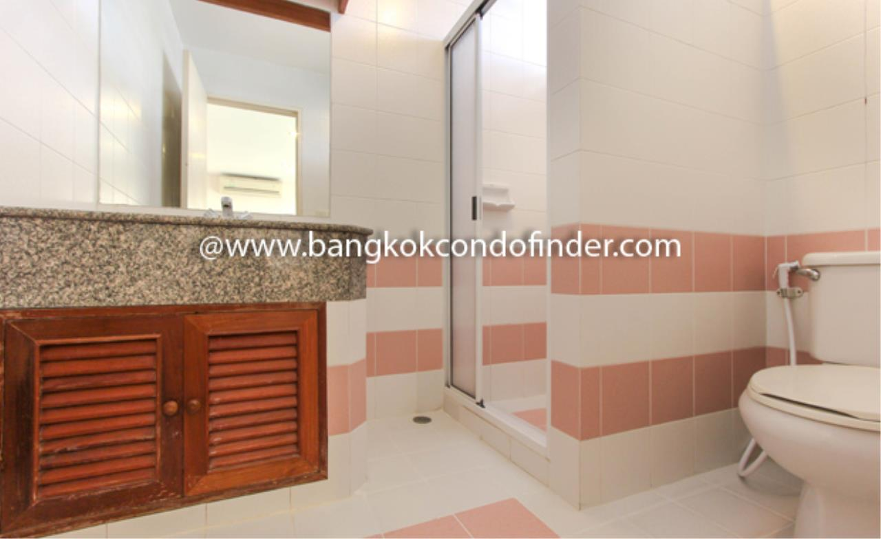 Bangkok Condo Finder Agency's Baan CK Apartment Apartment for Rent 4