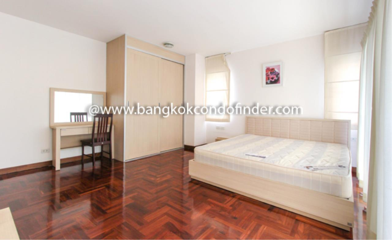 Bangkok Condo Finder Agency's Baan CK Apartment Apartment for Rent 5