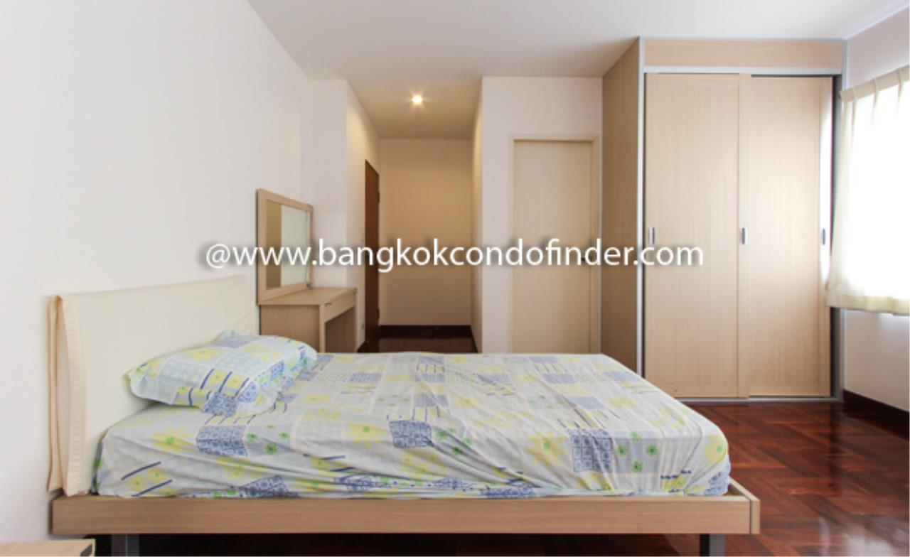 Bangkok Condo Finder Agency's Baan CK Apartment Apartment for Rent 6