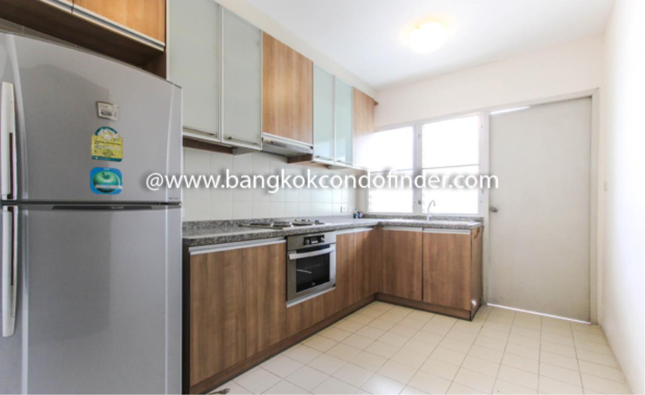 Bangkok Condo Finder Agency's Baan CK Apartment Apartment for Rent 7