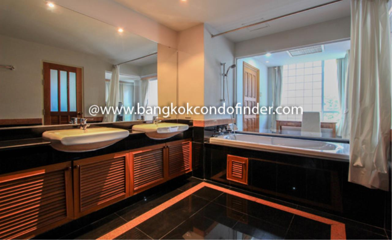 Bangkok Condo Finder Agency's Baan Thirapa Condominium for Rent 3