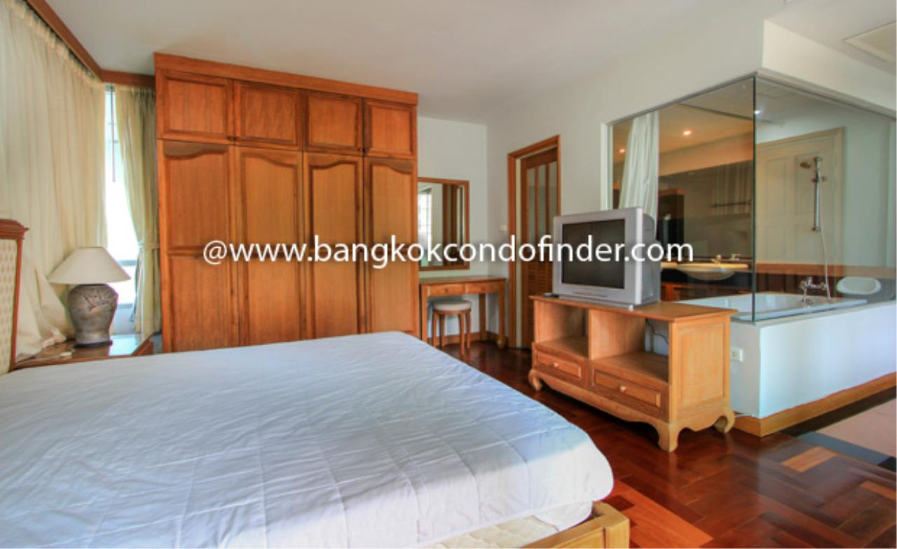Bangkok Condo Finder Agency's Baan Thirapa Condominium for Rent 7