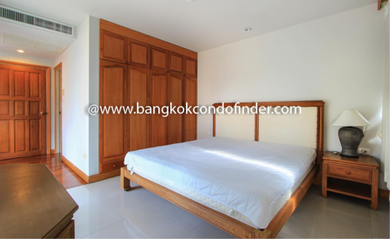 Bangkok Condo Finder Agency's Baan Thirapa Condominium for Rent 6