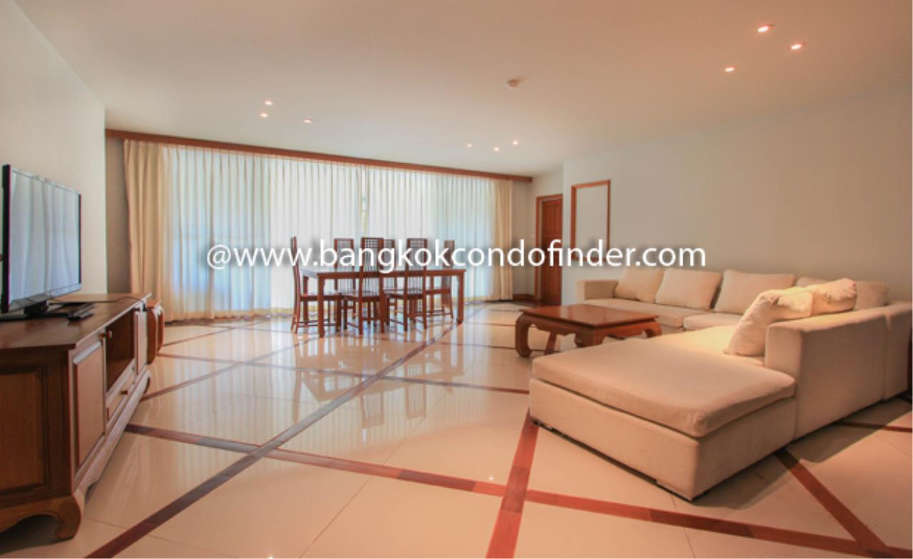 Bangkok Condo Finder Agency's Baan Thirapa Condominium for Rent 9