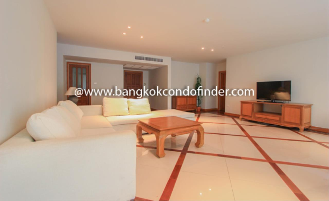 Bangkok Condo Finder Agency's Baan Thirapa Condominium for Rent 8