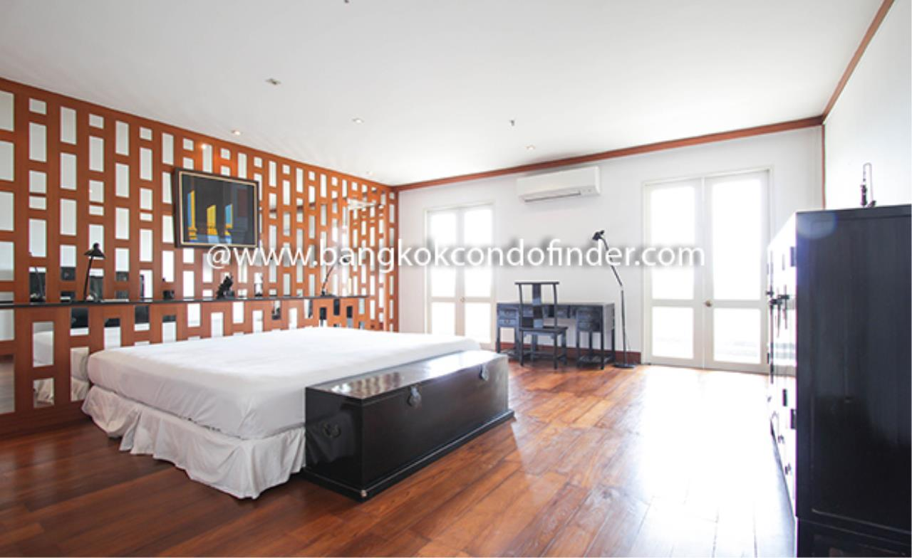 Bangkok Condo Finder Agency's Pimarn Sathorn (Black list) Condominium for Rent 8