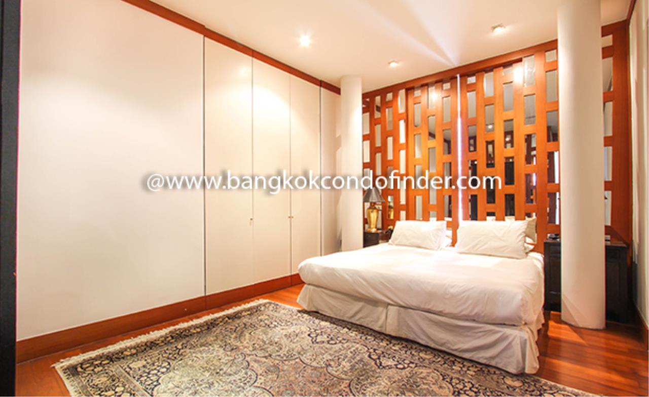 Bangkok Condo Finder Agency's Pimarn Sathorn (Black list) Condominium for Rent 9