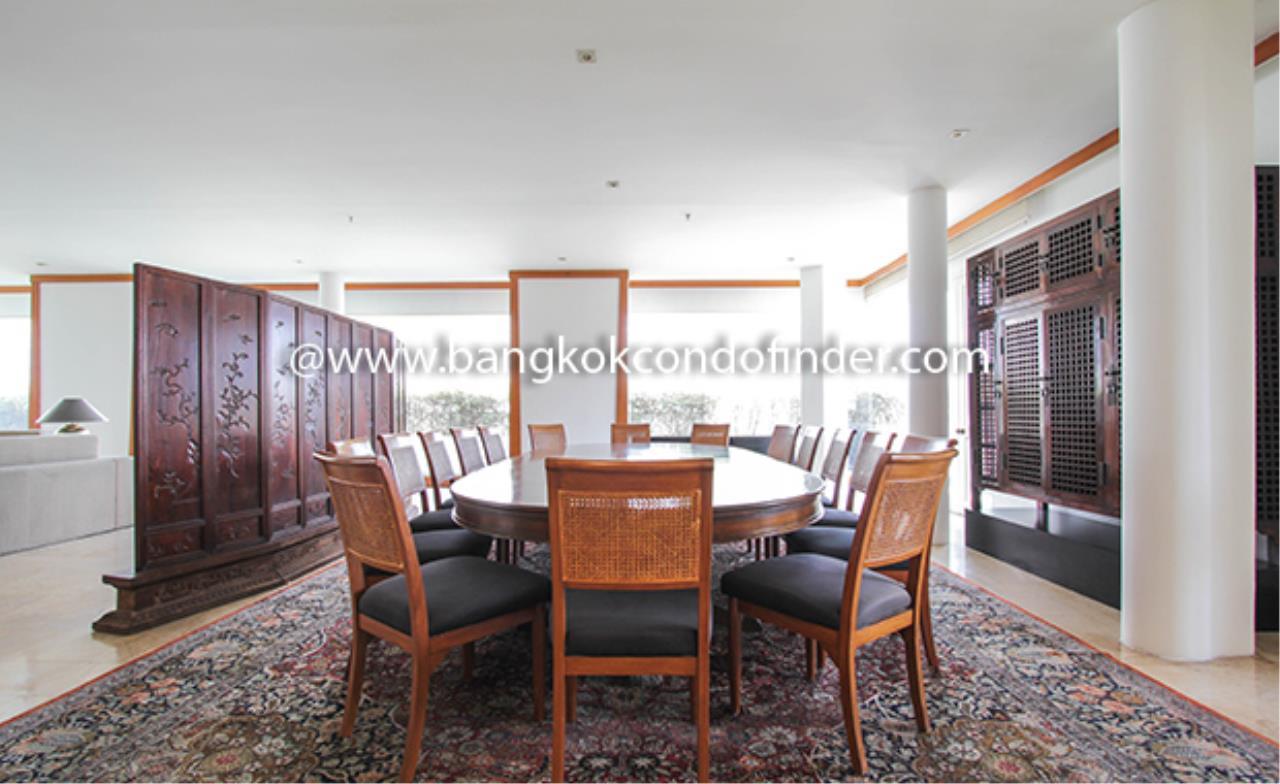 Bangkok Condo Finder Agency's Pimarn Sathorn (Black list) Condominium for Rent 15