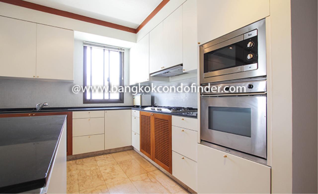 Bangkok Condo Finder Agency's Pimarn Sathorn (Black list) Condominium for Rent 13