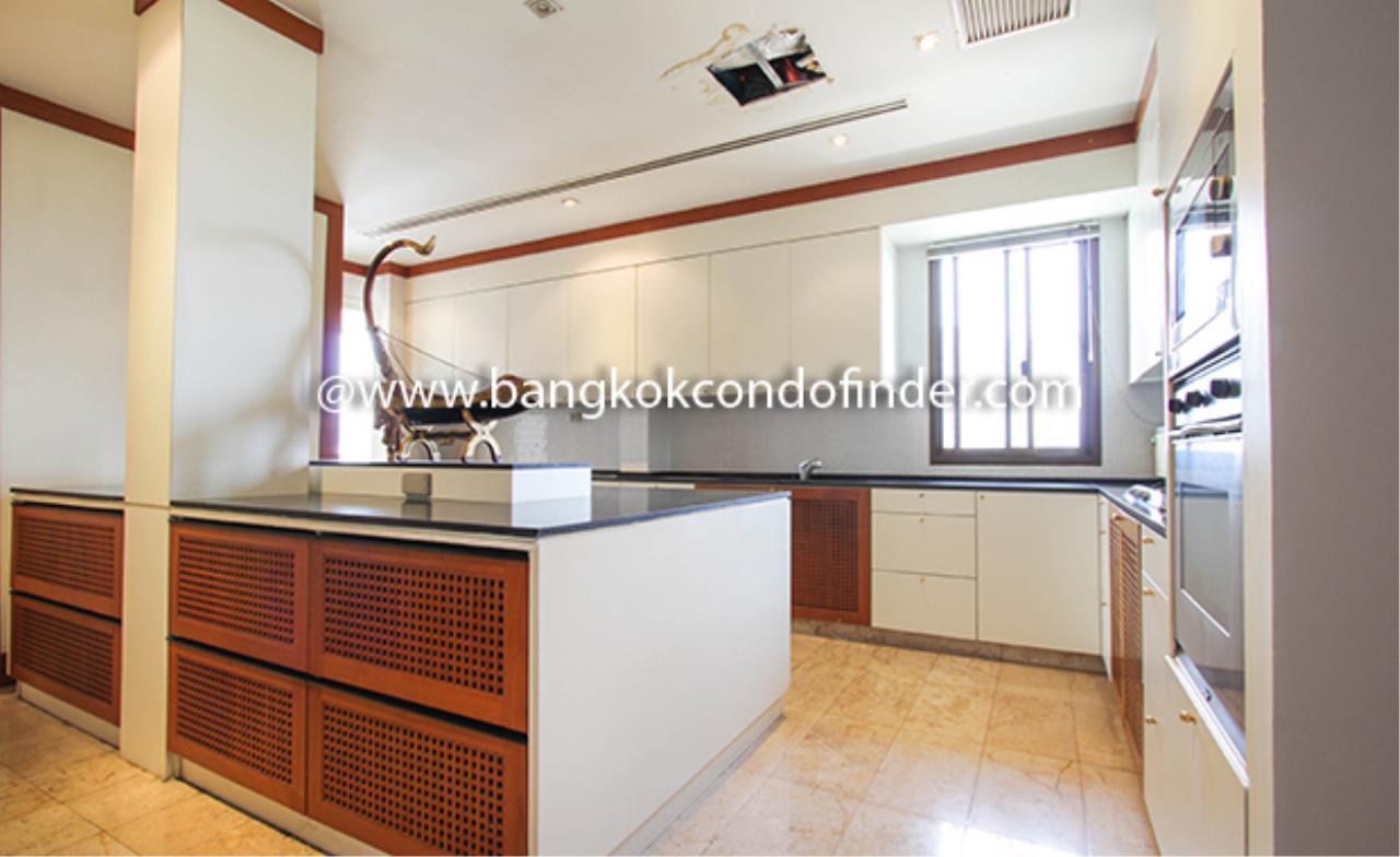 Bangkok Condo Finder Agency's Pimarn Sathorn (Black list) Condominium for Rent 14