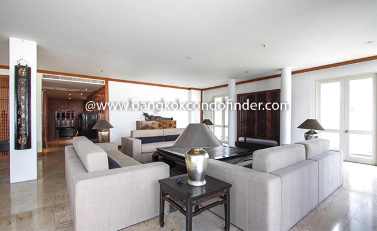 Bangkok Condo Finder Agency's Pimarn Sathorn (Black list) Condominium for Rent 16
