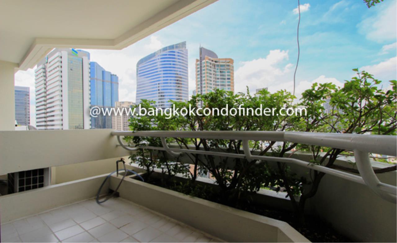 Bangkok Condo Finder Agency's Trinity Complex Condominium for Rent 2