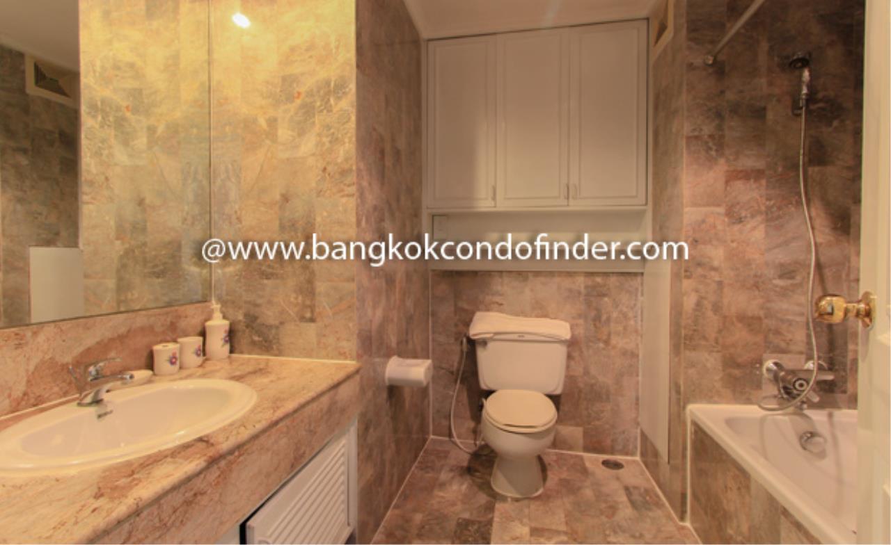 Bangkok Condo Finder Agency's Trinity Complex Condominium for Rent 4