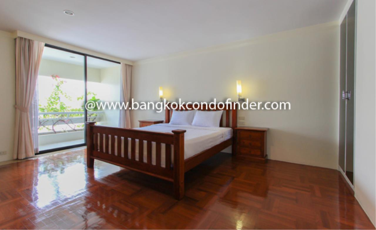 Bangkok Condo Finder Agency's Trinity Complex Condominium for Rent 9