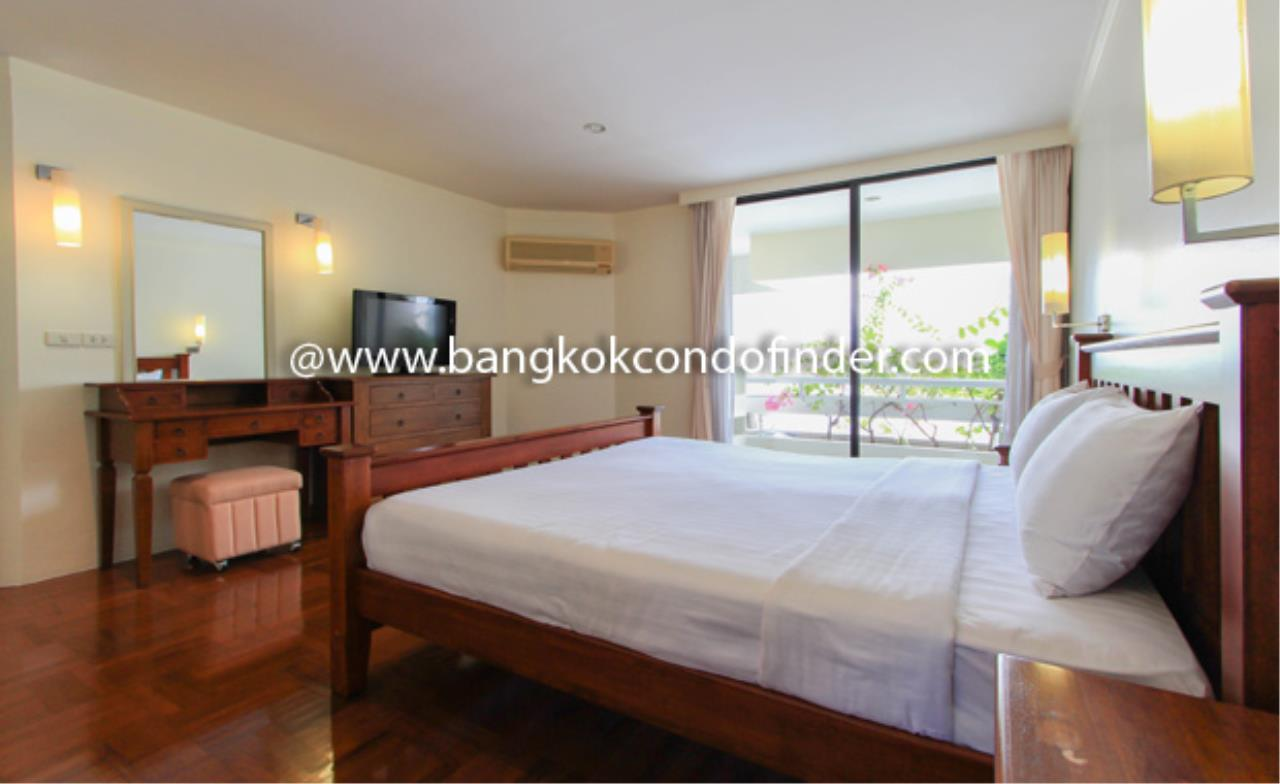 Bangkok Condo Finder Agency's Trinity Complex Condominium for Rent 8
