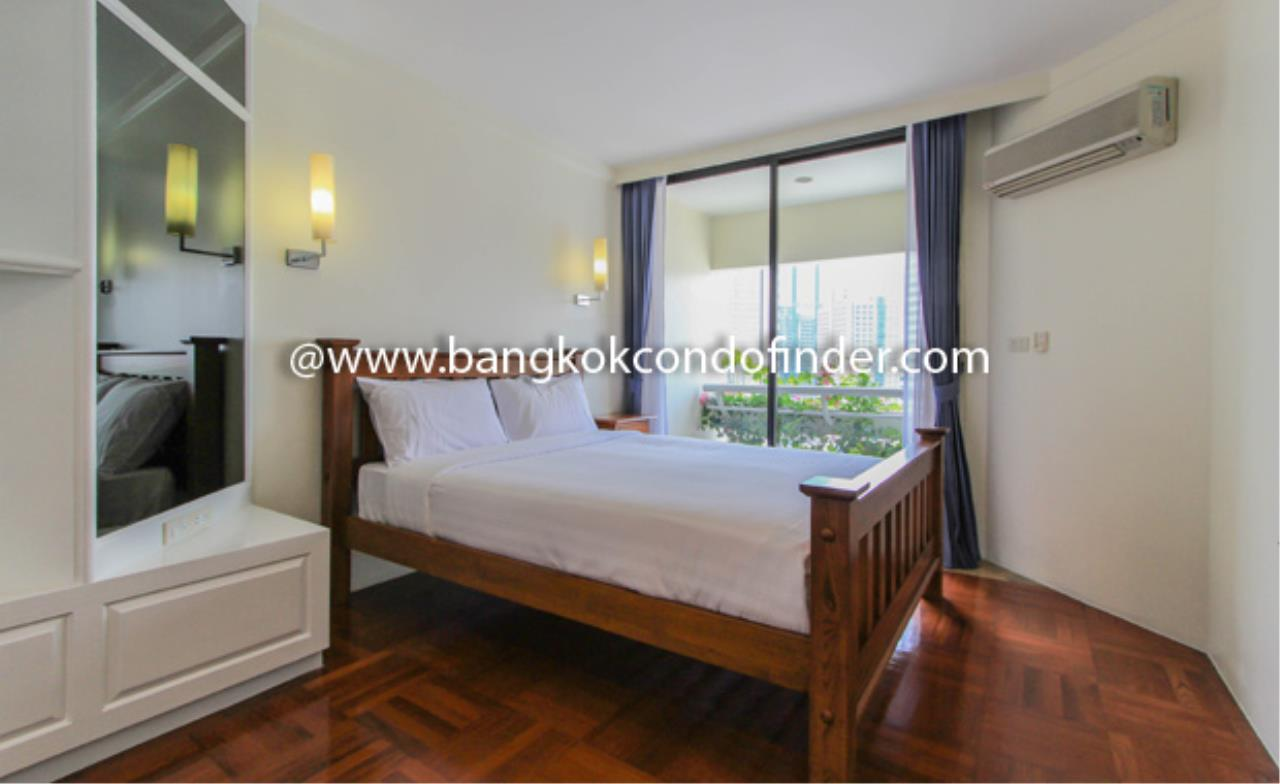 Bangkok Condo Finder Agency's Trinity Complex Condominium for Rent 7