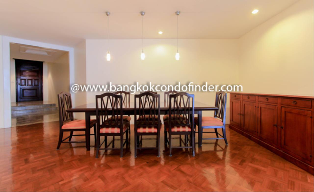 Bangkok Condo Finder Agency's Trinity Complex Condominium for Rent 6