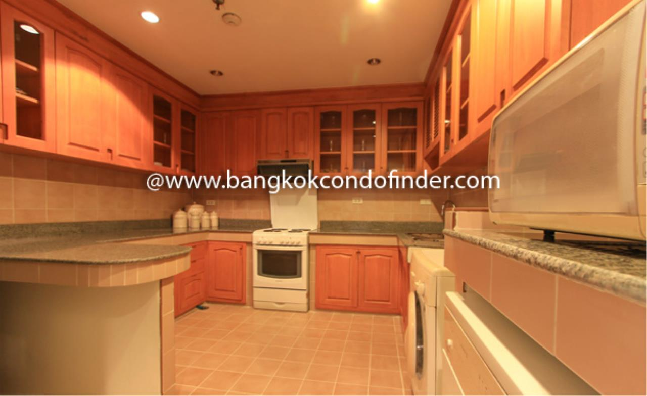 Bangkok Condo Finder Agency's Trinity Complex Condominium for Rent 5