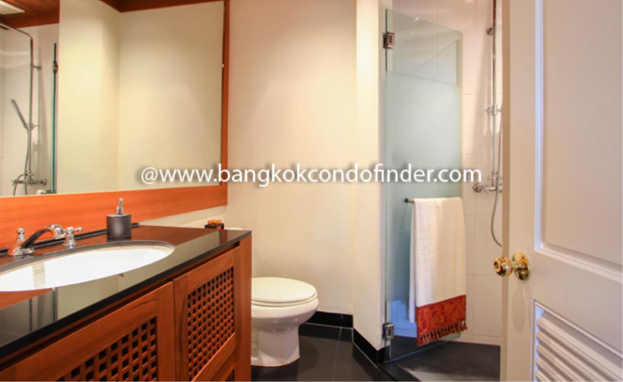 Bangkok Condo Finder Agency's Pimarn Sathorn (Black list) Condominium for Rent 4