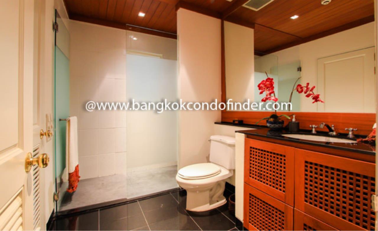 Bangkok Condo Finder Agency's Pimarn Sathorn (Black list) Condominium for Rent 5