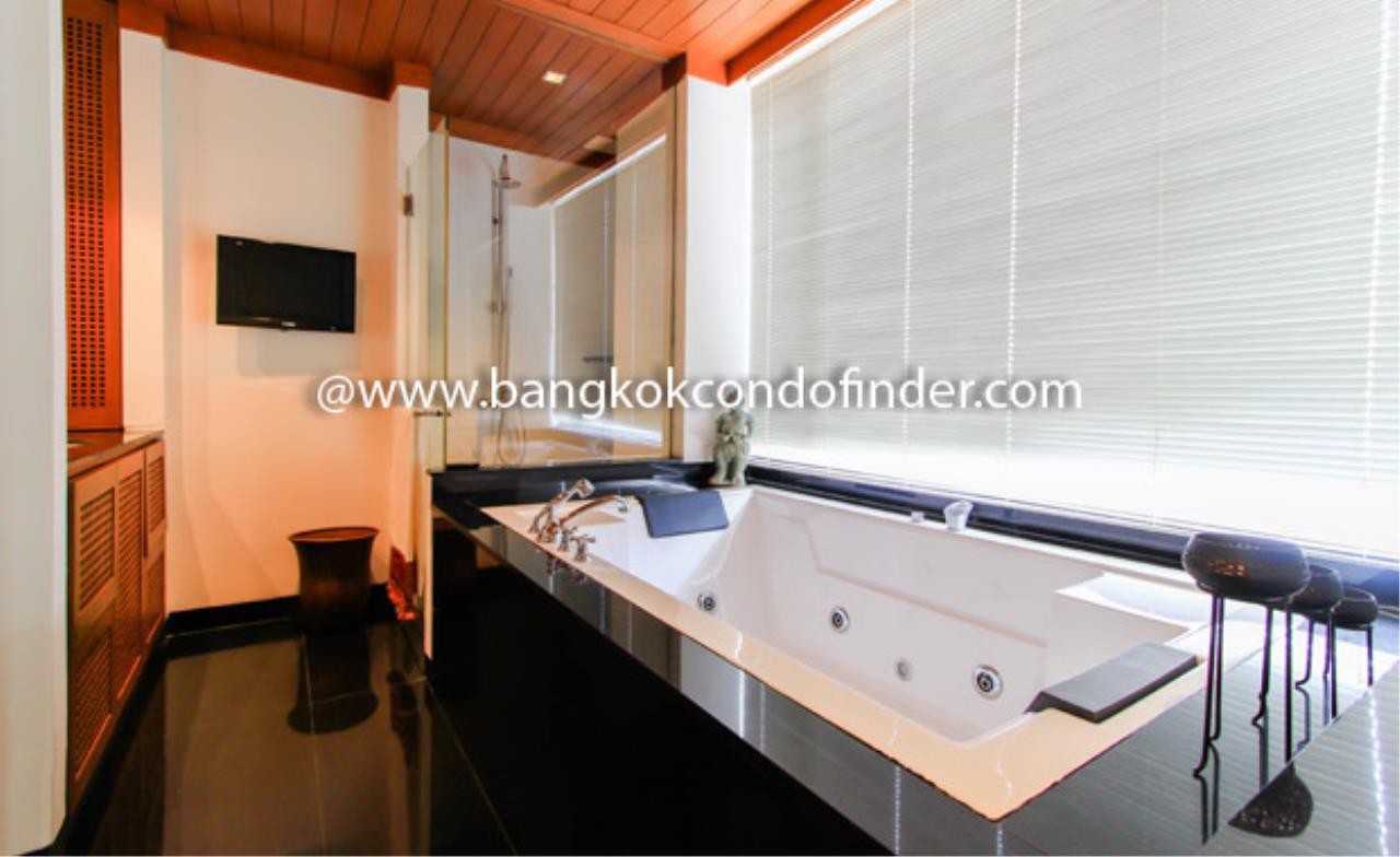 Bangkok Condo Finder Agency's Pimarn Sathorn (Black list) Condominium for Rent 3