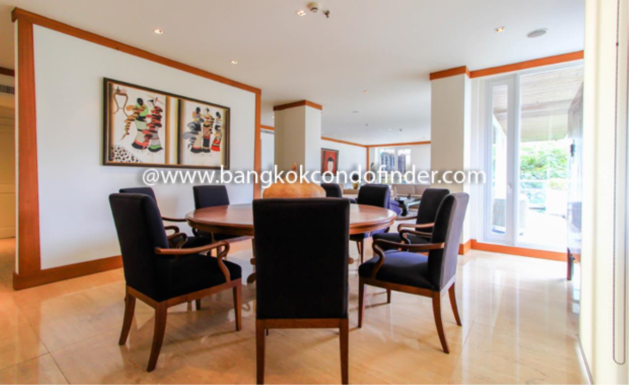 Bangkok Condo Finder Agency's Pimarn Sathorn (Black list) Condominium for Rent 7