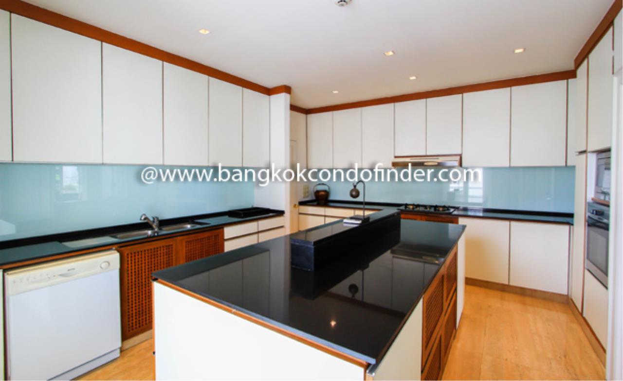 Bangkok Condo Finder Agency's Pimarn Sathorn (Black list) Condominium for Rent 6