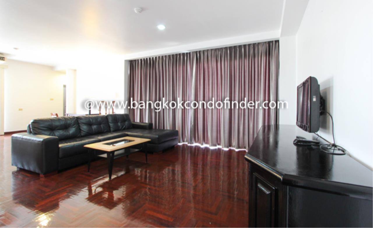 Bangkok Condo Finder Agency's Sriwattana Apartment Condominium for Rent 8