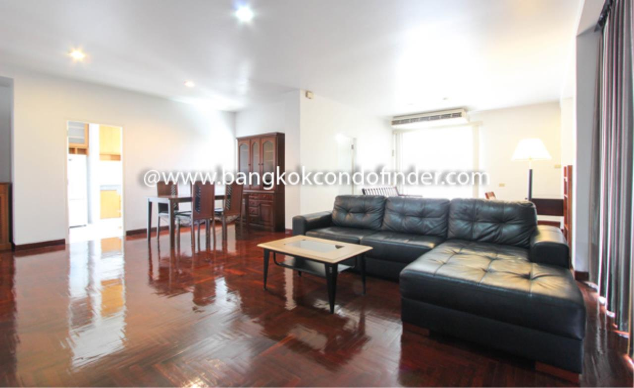 Bangkok Condo Finder Agency's Sriwattana Apartment Condominium for Rent 1