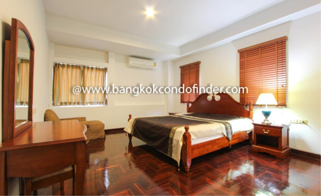 Bangkok Condo Finder Agency's Sriwattana Apartment Condominium for Rent 5