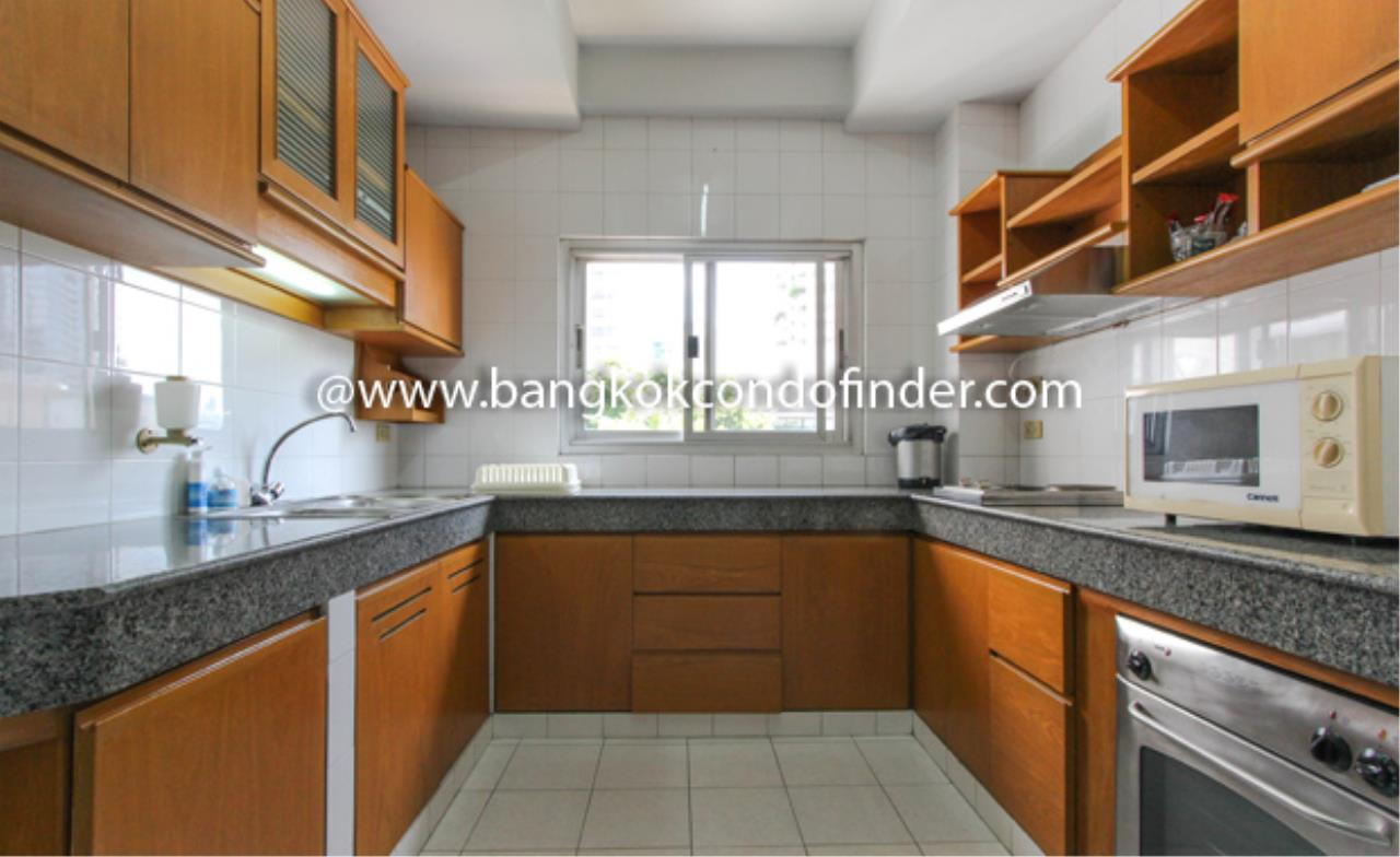 Bangkok Condo Finder Agency's Sriwattana Apartment Condominium for Rent 7