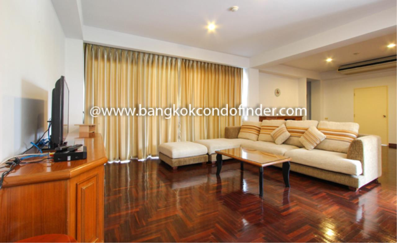 Bangkok Condo Finder Agency's Sriwattana Apartment Condominium for Rent 10